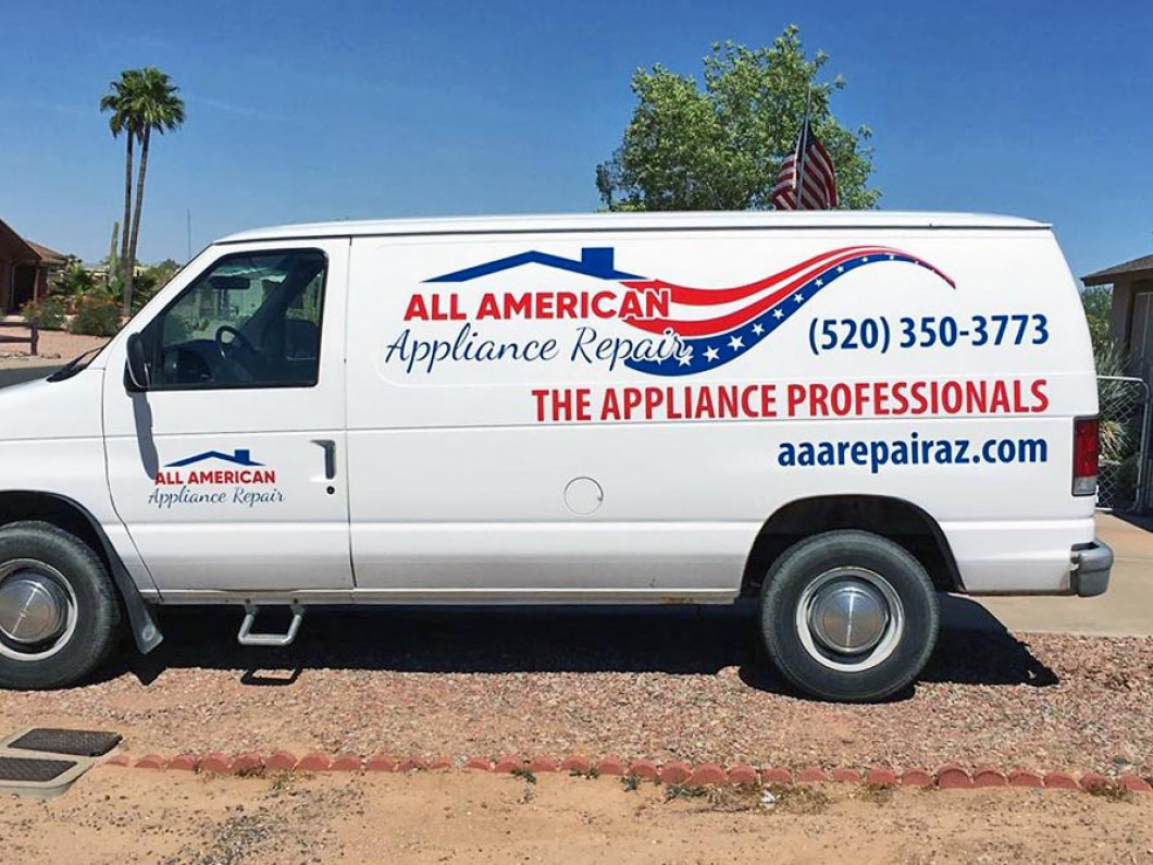 Get the repairs you need for any type of appliance
